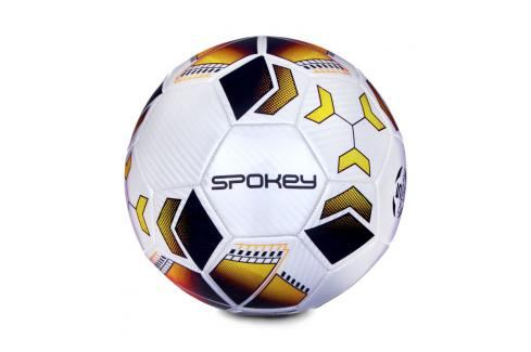 SPOKEY - AGILIT Fotbalový míč žlutý vel.5 Fotbal