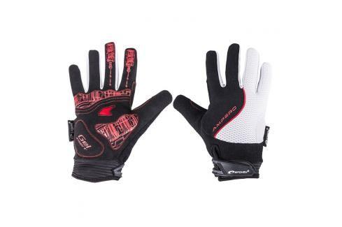 SPOKEY - Ampera Cyklistické rukavice s dlouhými prsty XL Cyklistické rukavice