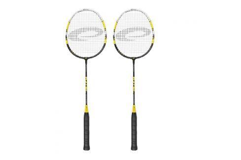 SPOKEY - AZTEC - set 2 ks badmintonové rakety v obalu Badminton