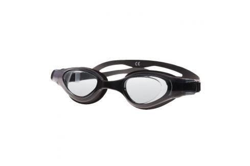 SPOKEY - BENDER Plavecké brýle černé Plavecké brýle