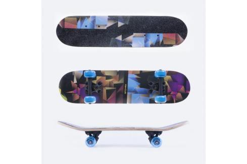 SPOKEY - BOXX Skateboard střední 60 x 15 cm Skateboardy