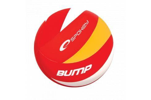 SPOKEY - BUMP II Volejbalový míč červená velikost 5 Volejbal