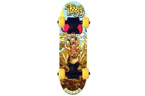 SPOKEY - CANGOO Skateboard mini 43 x12,5 cm Skateboardy