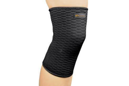 SPOKEY - CANIS-Bandáž kolen neoprénová XL Bandáže a ortézy