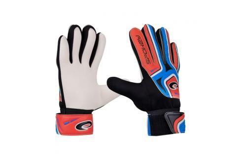 SPOKEY - CATCH II Brankářské rukavice roz.4 Fotbal