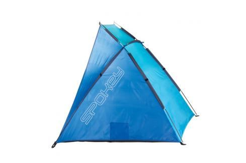SPOKEY - CLOUD II plážový paravan modrý Stany a paravany