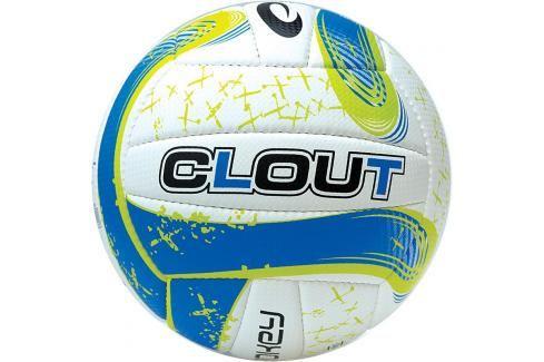 SPOKEY - CLOUT II  Volejbalový míč modrý č.5 Volejbal