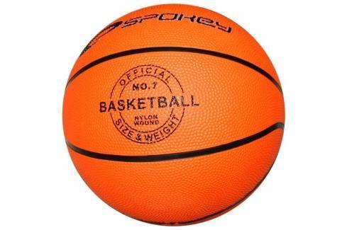 SPOKEY - CROSS-Míč na košíkovou 7 Basketbal