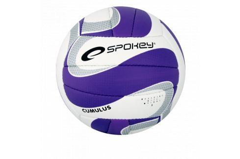 SPOKEY - CUMULUS II Volejbalový míč fialová Volejbal
