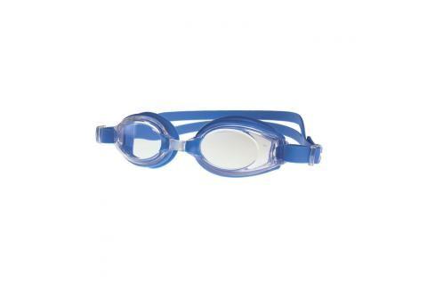 SPOKEY - DIVER CLEAR - Plavecké brýle modré Plavecké brýle
