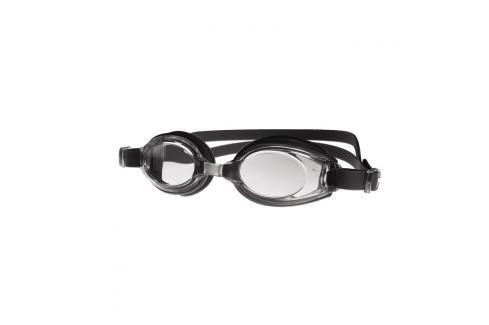 SPOKEY - DIVER CLEAR-Plavecké brýle černé Plavecké brýle
