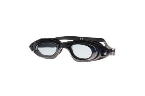 SPOKEY - DOLPHIN-Plavecké brýle černé Plavecké brýle