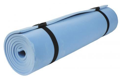 SPOKEY - DRIFTER BLUE Karimatka 1-vrstva 0,7 cm Karimatky
