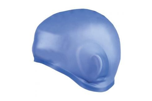 SPOKEY - EARCAP Plavecká čepice modrá Spokey