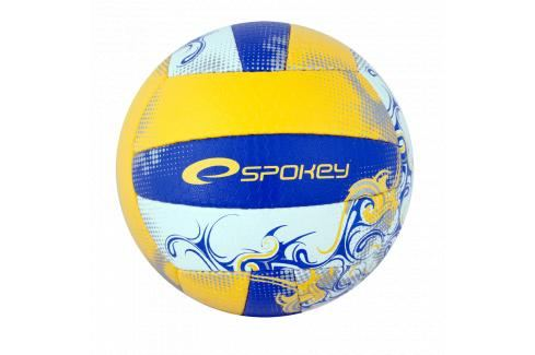 SPOKEY - EOS Volejbalový míč žlutá velikost 5 Volejbal
