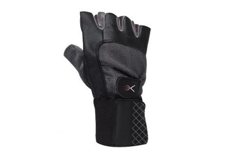 SPOKEY - FANEG  Fitness rukavice vel. M Rukavice pro fitness
