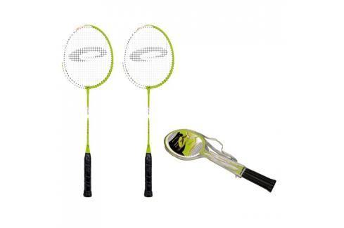 SPOKEY - FIT ONE GREEN Sada na badminton zelená Badminton