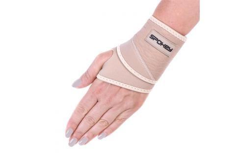 SPOKEY - FITBIT-Bandáž zápěstí neoprénová, univerzal.velikost Bandáže a ortézy