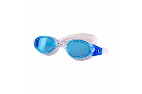 SPOKEY - FITEYE Plavecké brýle modré Plavecké brýle