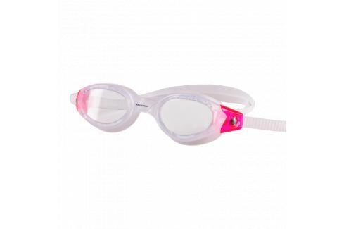 SPOKEY - FITEYE Plavecké brýle růžové Plavecké brýle