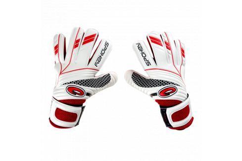 SPOKEY - FORCE Brankářské rukavice roz.8 Fotbal