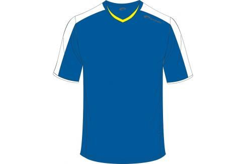 SPOKEY - Fotbalové triko modré vel. S Fotbal