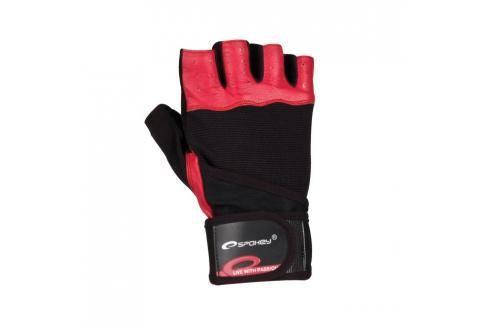 SPOKEY - GANT Fitness rukavice vel. XL Rukavice pro fitness