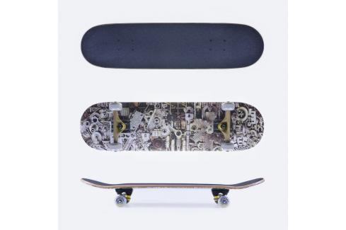 SPOKEY - GIRDER Skateboard 78,7 x 20 cm ložiska  ABEC1 Skateboardy