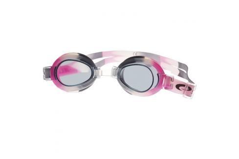 SPOKEY - -JELLYFISH Dětské plavecké brýle růžové Plavecké brýle