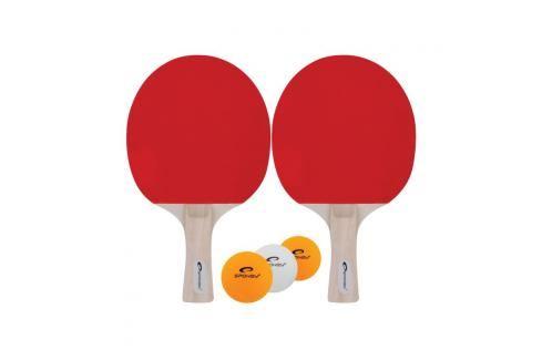 SPOKEY - JOY SET-Sada pingpong rovná rukojeť Stolni tenis