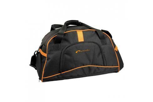 SPOKEY - KANGOO - Sportovní taška černá Batohy