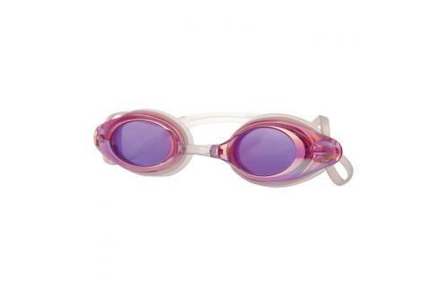 SPOKEY - KAYODE Profesionální plavecké brýle růžové Plavecké brýle