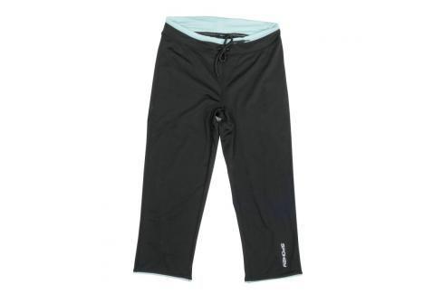 SPOKEY - KEEPFIT PANTS Dámské funkční legíny modré XS Dámske funkčné oblečenie