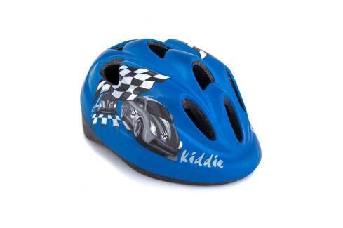 SPOKEY - KIDDIE Dětská cyklistická přilba, 48-52 cm Dětské přilby