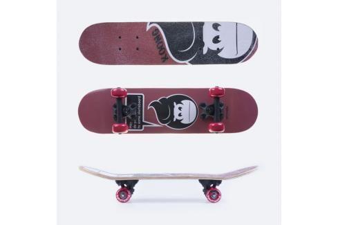 SPOKEY - KOONG Skateboard střední 60 x 15 cm Skateboardy