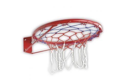 SPOKEY - KORG - Kruh na košíkovou se síťkou d / k 45 cm19mm Basketbal