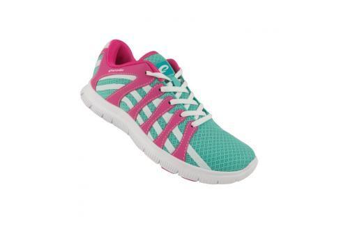 SPOKEY - Liberia 7 Běžecké boty bílá - růžová vel. 39 Běžecké boty