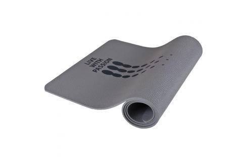 SPOKEY - LIGHTMAT podložka na cvičení šedá Podložky na cvičení a jógu