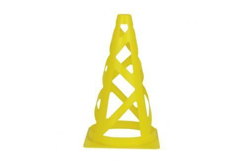 SPOKEY - LITHE-Kužel 22,5 cm žlutá Kužely, stopky a píšťaľky