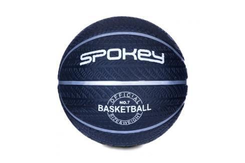 SPOKEY - MAGIC Basketbalový míč  modrý s bílým  vel.7 Basketbal