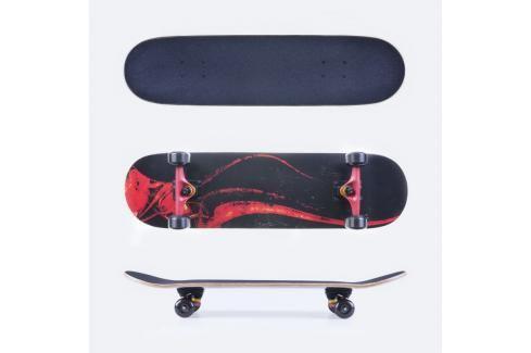 SPOKEY - MAGMA Skateboard 78,7 x 20 cm, ABEC 3 Skateboardy