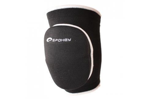 SPOKEY - MELLOW-Chrániče na volejbal  XS černé Volejbal