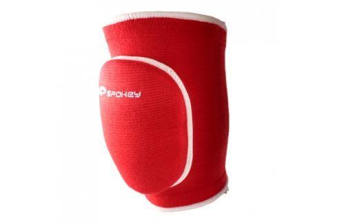 SPOKEY - MELLOW-Chrániče na volejbal  XS červené Volejbal