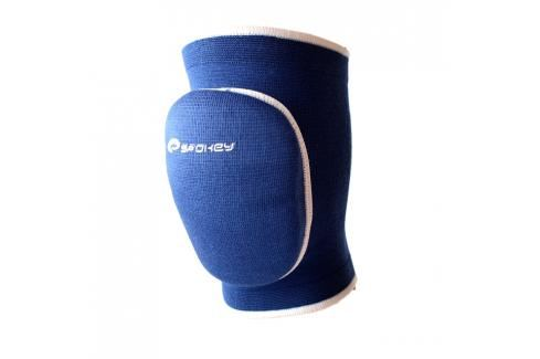 SPOKEY - MELLOW-Chrániče na volejbal XS modré Volejbal