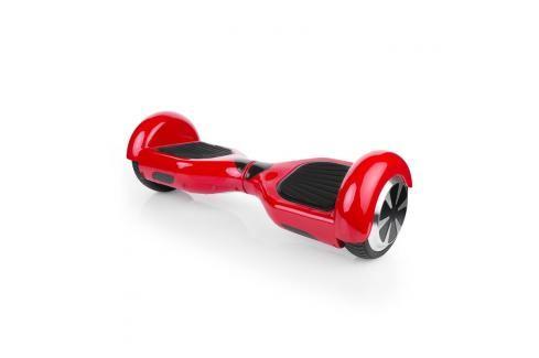 SPOKEY - MOVER Elektroboard, červený Spokey