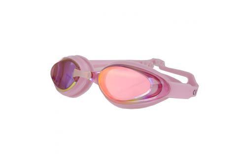 SPOKEY - NIMPH Plavecké brýle dámské růžové Plavecké brýle
