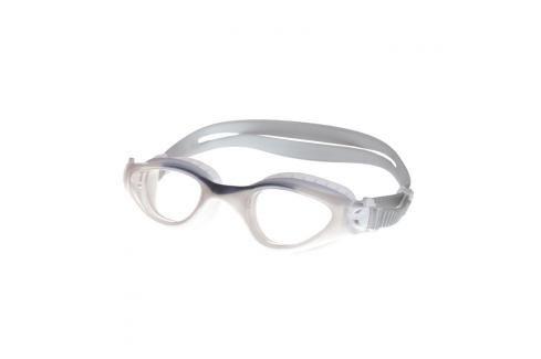 SPOKEY - PALIA Plavecké brýle bílo - šedé Plavecké brýle