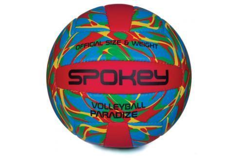 SPOKEY - PARADIZE III Volejbalový míč růžový vel.5 Volejbal