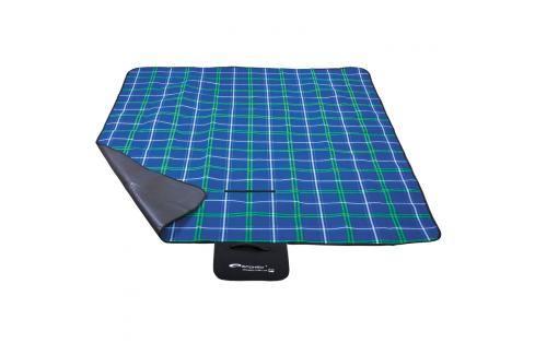 SPOKEY - PICNIC CHECKERED Pikniková deka 150 x 180 cm Piknikové deky a plážové rohože