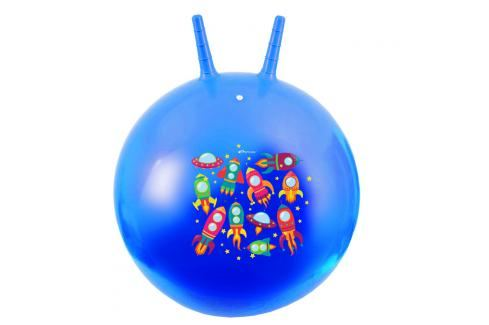 SPOKEY - SPACE QUEST Skákací míč 60 cm Spokey